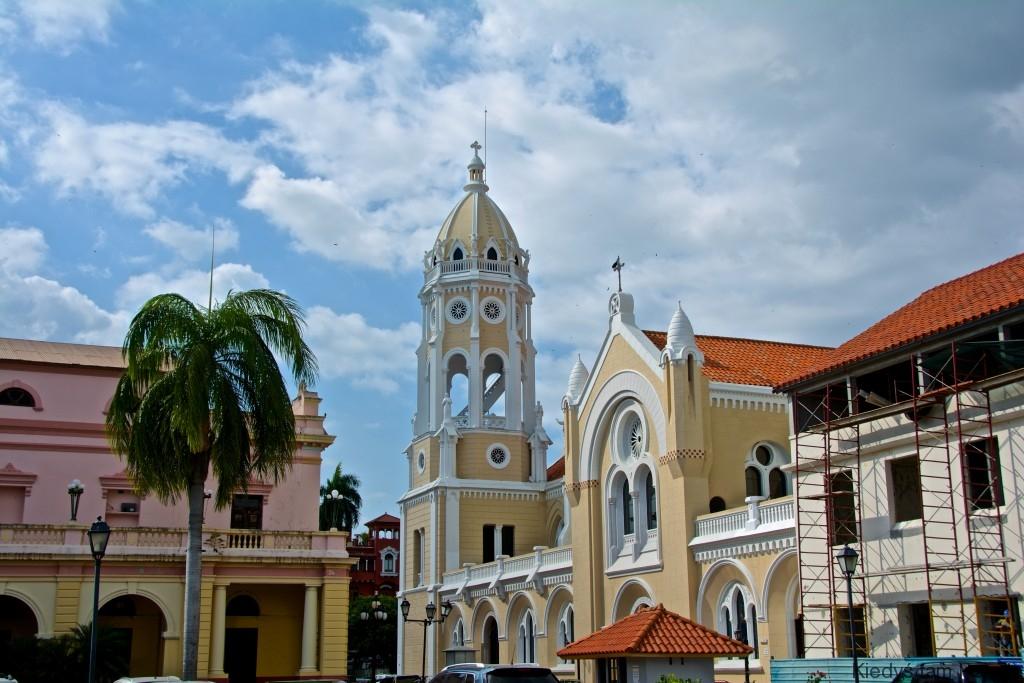 Panama City Radosław Kasperski00004
