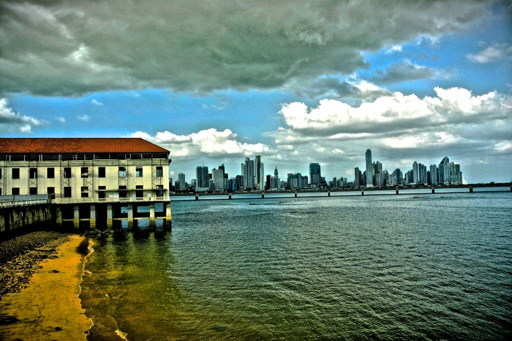 Panama City Radosław Kasperski00021