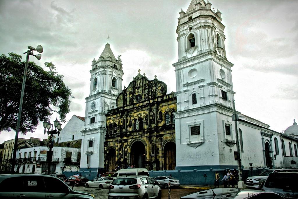 Panama City Radosław Kasperski00022