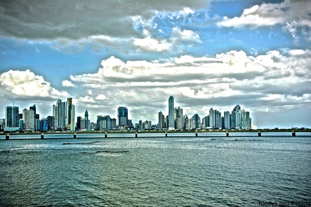 Panama City Radosław Kasperski00024
