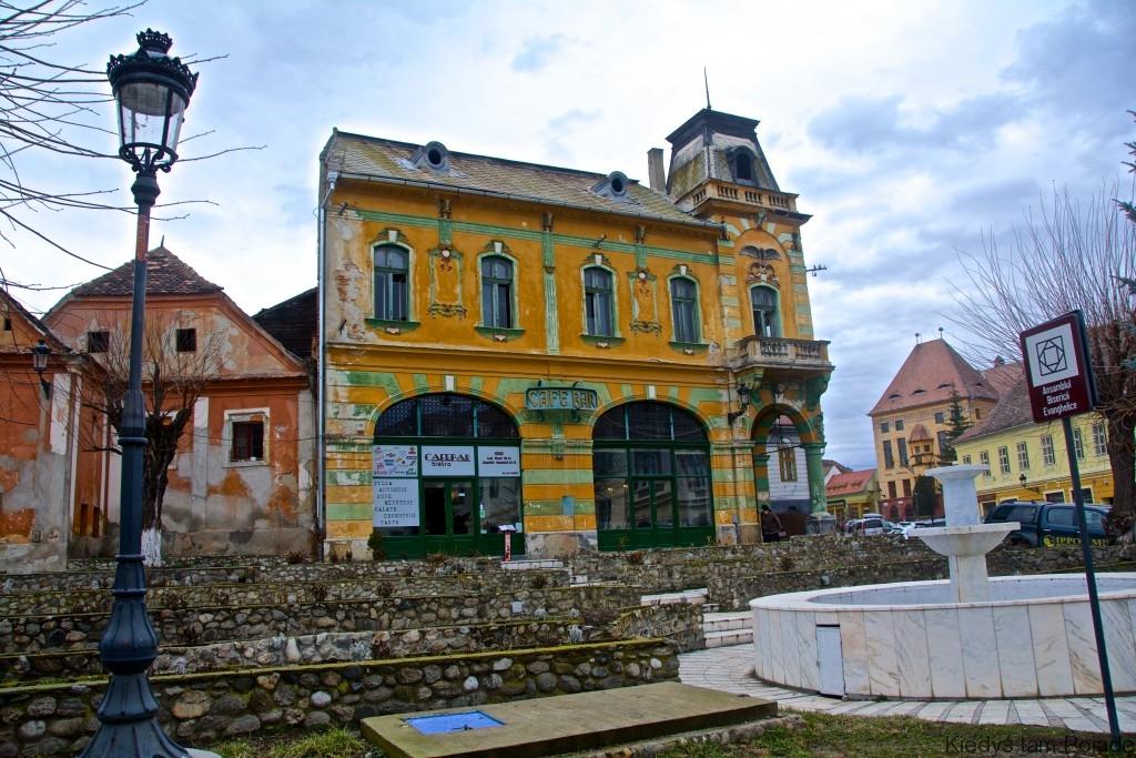 Rumunia luty 2016 Radosław Kasperski00068